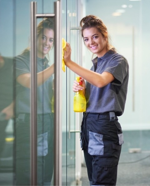 commercial office cleaning services toronto